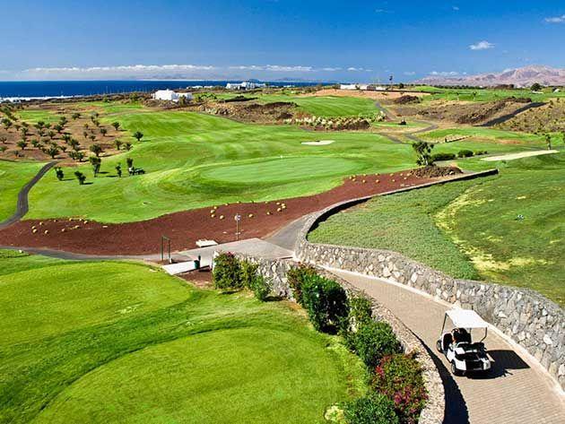 29+ Golf courses costa calida information