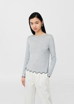 6cd43965e Cozy Sweaters | Sarah Sarna | Winter items