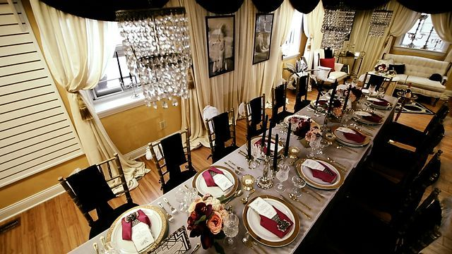 great gatsby party ideas « A Classic Party Rental - my dream bday party! & great gatsby party ideas « A Classic Party Rental - my dream bday ...