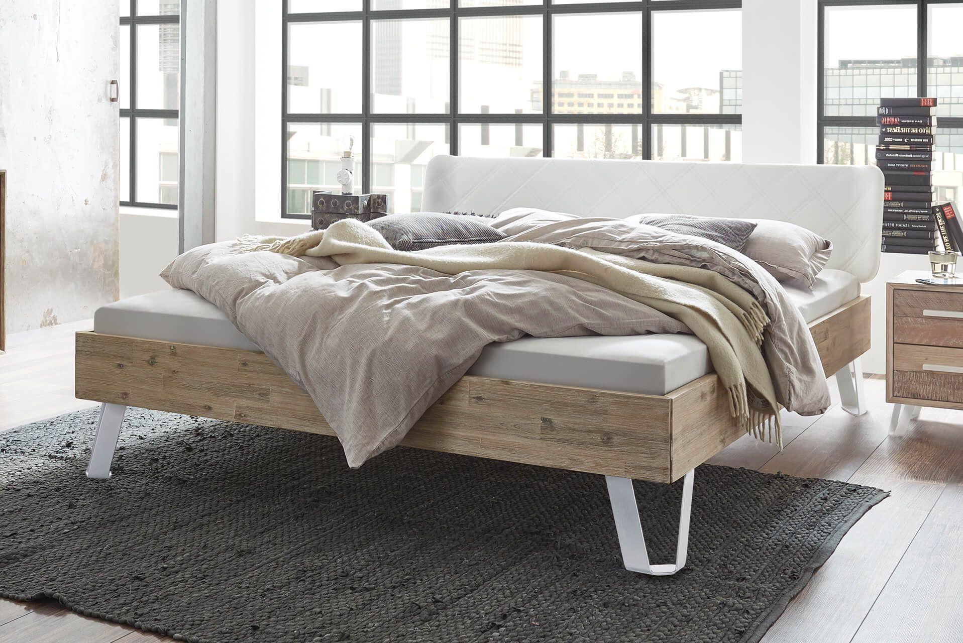 Pin auf Wasserbetten mit Designer Bettrahmen