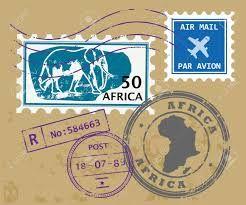 """Résultat de recherche d'images pour """"timbres et cachets poste du monde entier vintage"""""""