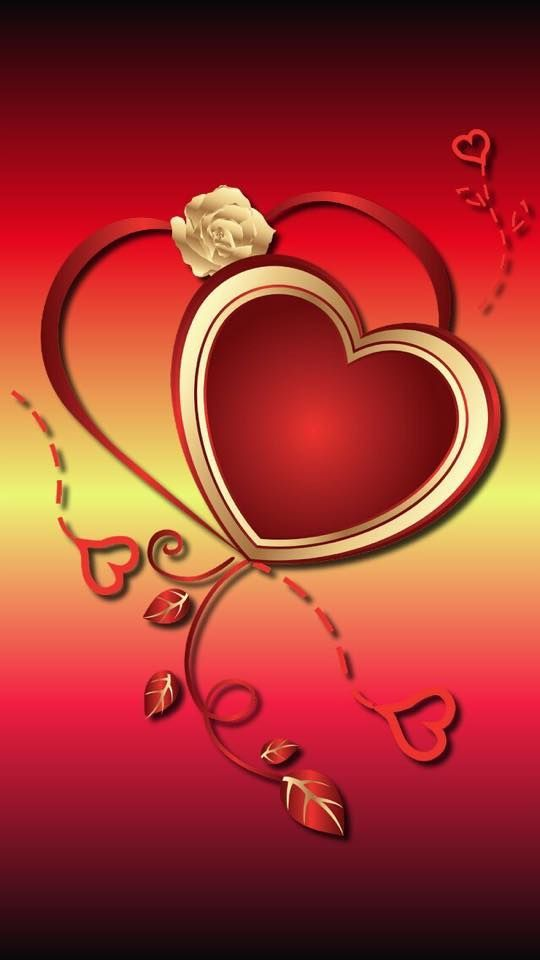 Valentines Wallpapers Pin by Diego Martins On Amar ...
