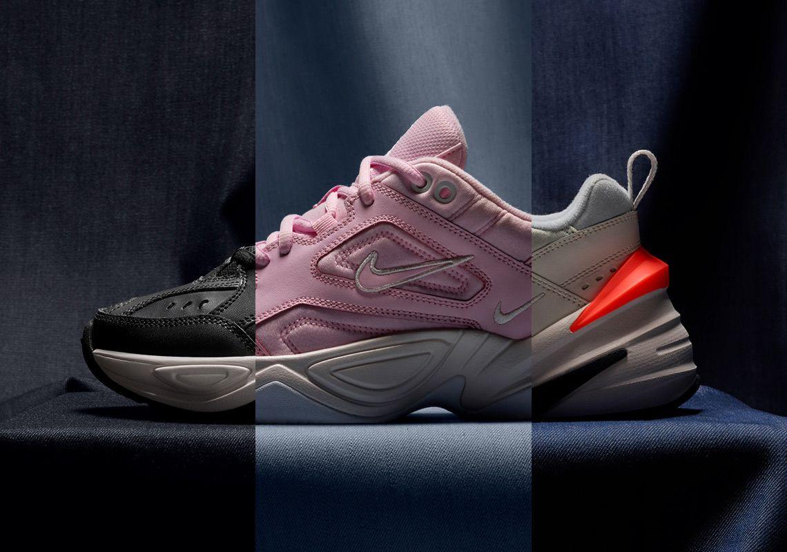 Where To Buy: Nike M2K Tekno AO3108 001 AO3108 002 AO3108