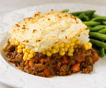 Heinz It Up Try It With A Twist Shepherds Pie Recipes Cooking