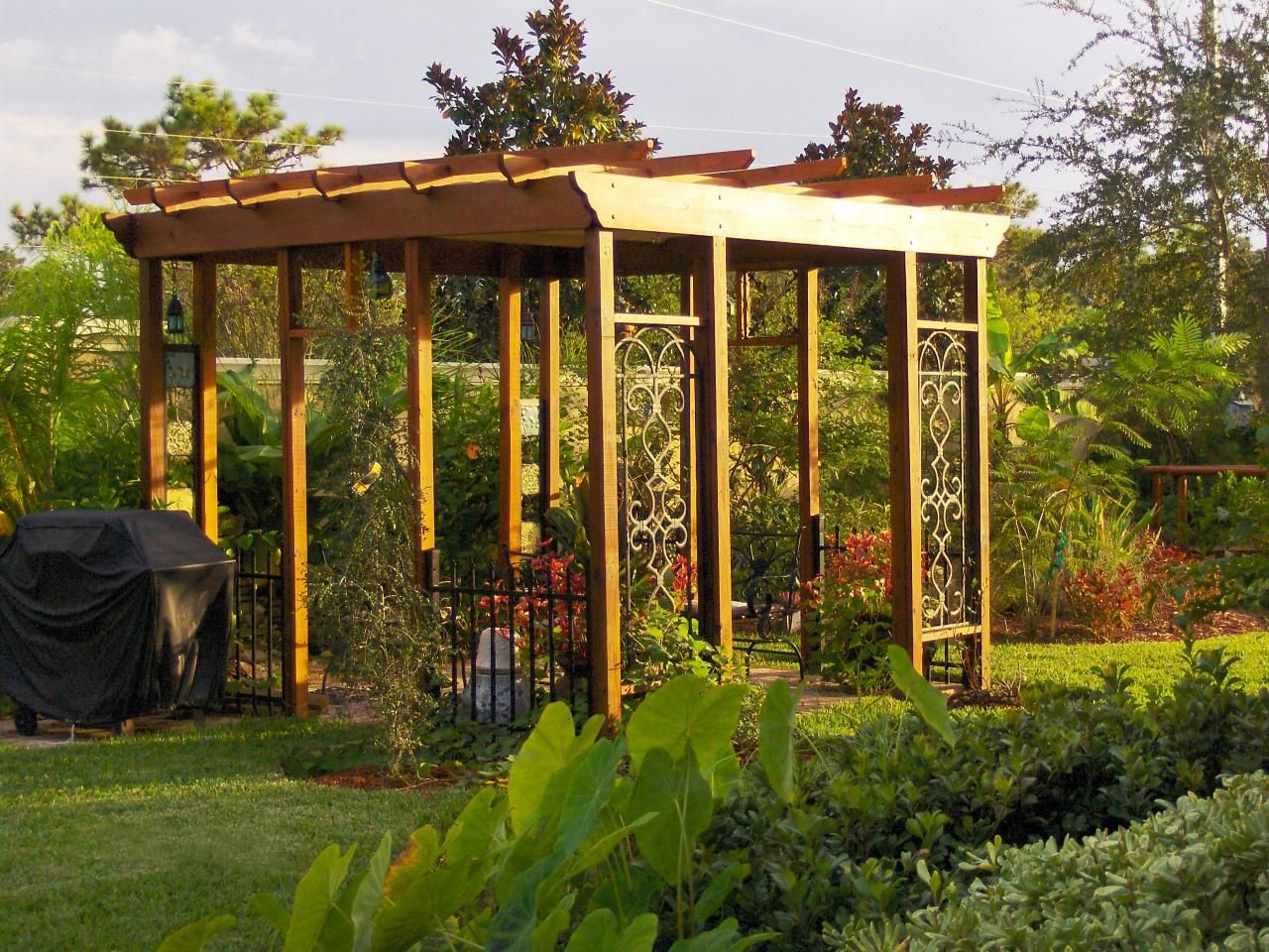 Our Favorite Outdoor Spaces From HGTV Fans | Hgtv, Outdoor spaces ...