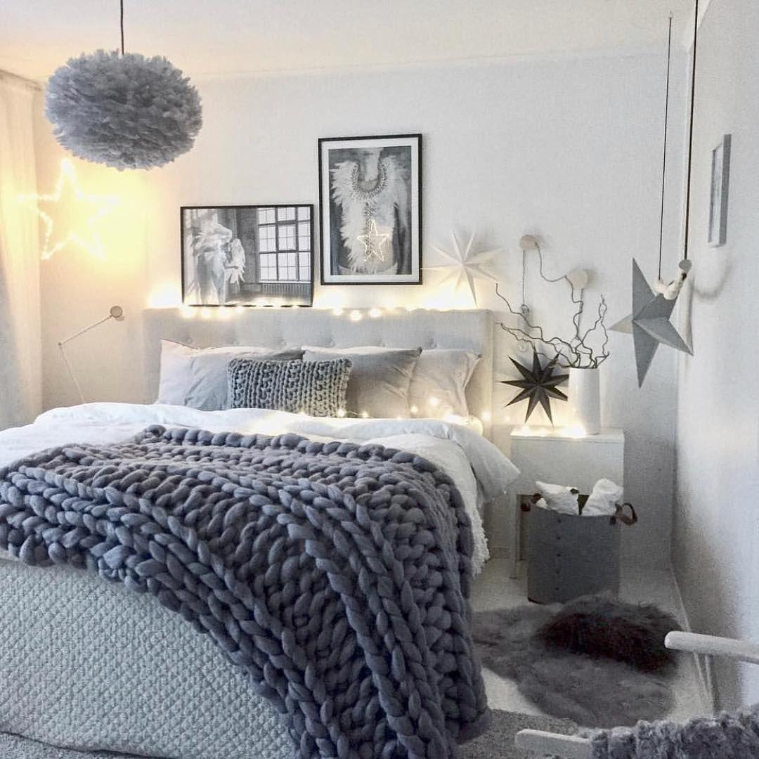 ❤ Dreamy bedrooms on Instagram • photo © @mz.interior #bedroom ...