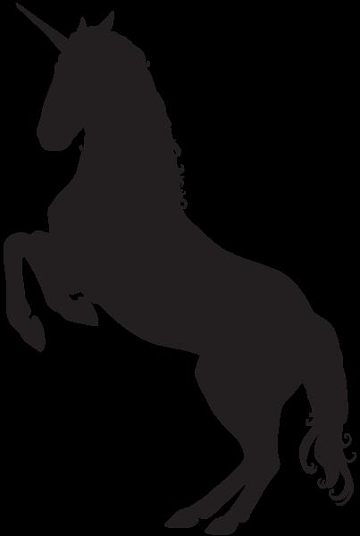Unicorn Silhouette Png Clip Art Image Silhouette Png Dragon Silhouette Cartoon Silhouette
