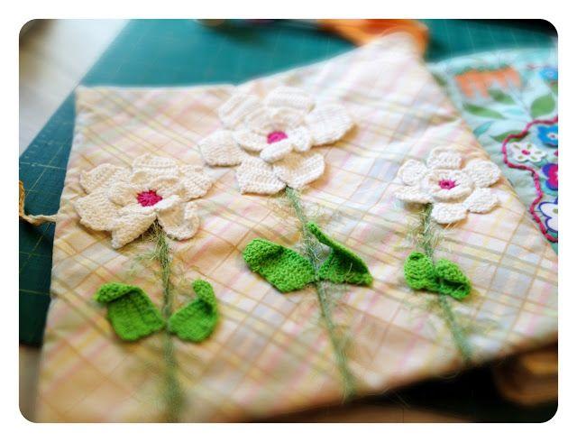 boo kee sue: Fabric Book