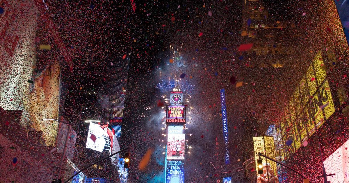 Instances Square Ball drop Everything a person need to