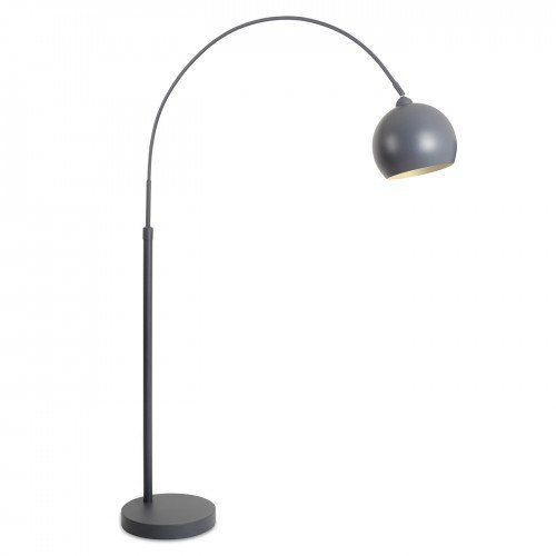 Heals mini lounge floor lamp matt grey 2 backroom 2 pinterest heals mini lounge floor lamp matt grey 2 aloadofball Gallery
