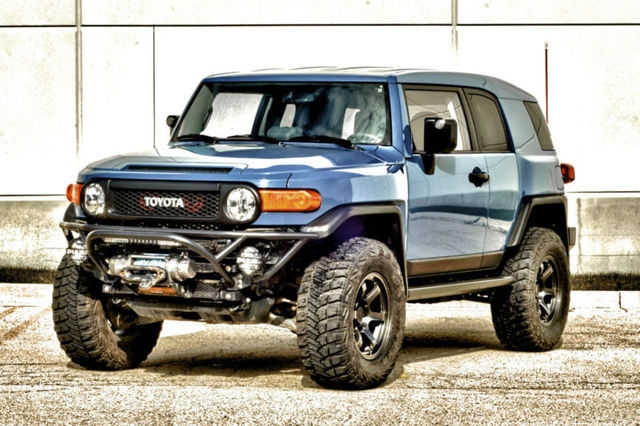2013 Toyota Fj Cruiser Trd Off Road For Sale From Newark Illinois Adpost Com Classifieds Usa 1072211 2013 To Toyota Fj Cruiser Fj Cruiser Toyota Cruiser