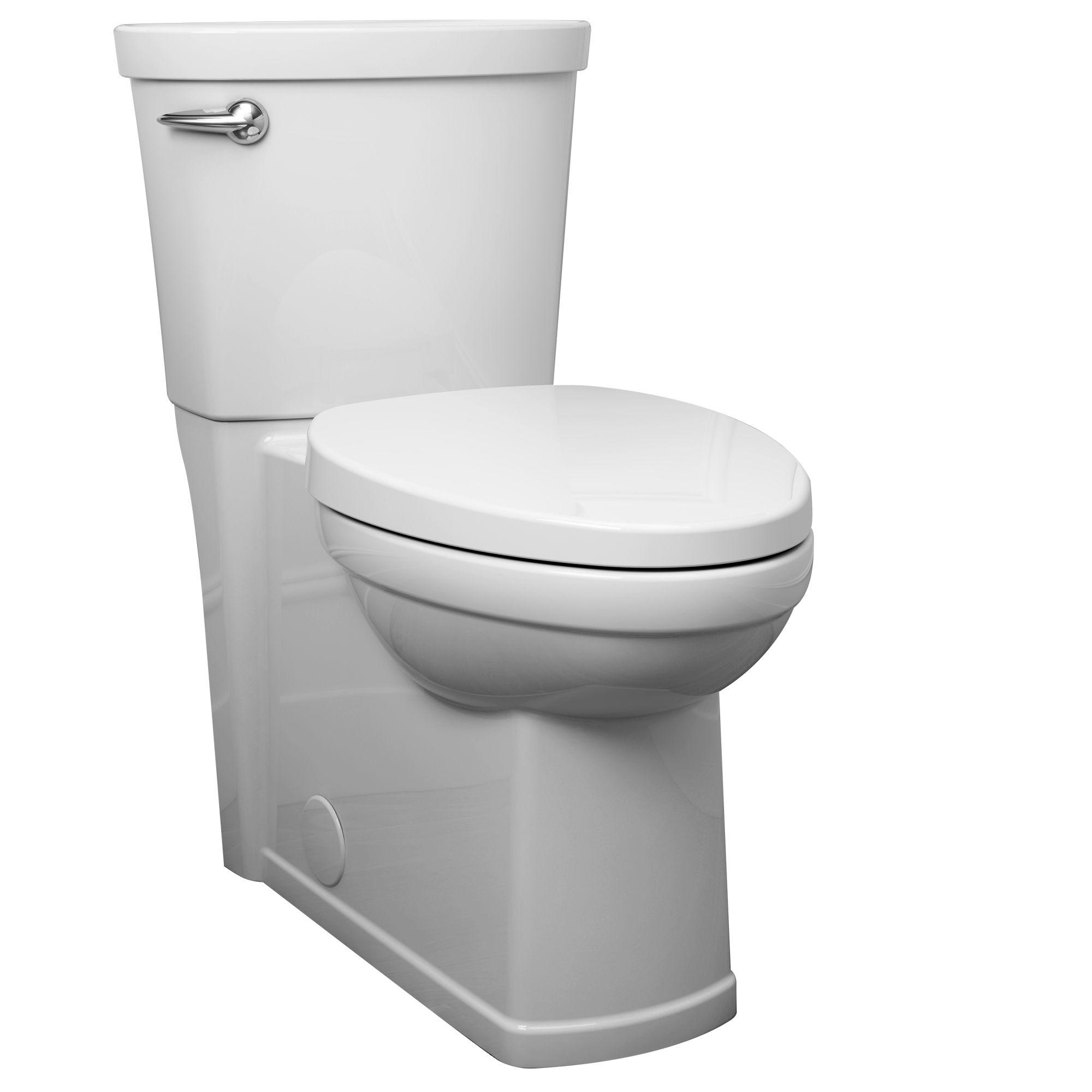 Cadet 3 Decor Right Height Elongated 1 28 Gpf Toilet Modern Toilet Toilet Installation Toilet