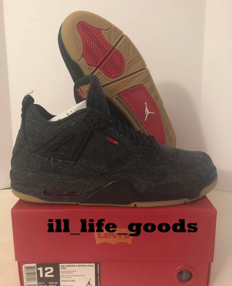 f0c0d6b1d268 New Air Jordan 4 (IV) UNDFTD Undefeated Olive Oiled Suede Flight Satin