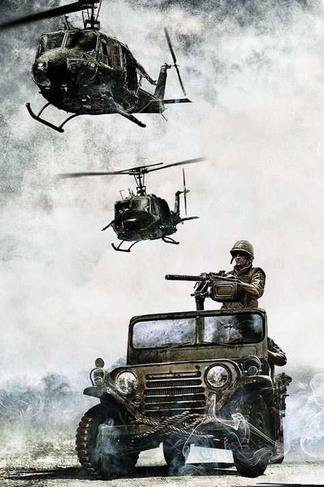 Pin On Military Art