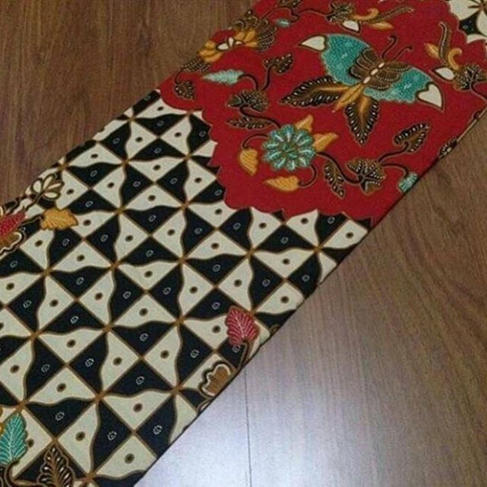 BATIK ALUSAN MOTIF KUPU; IDR 110.000; Bahan : 100% Cotton
