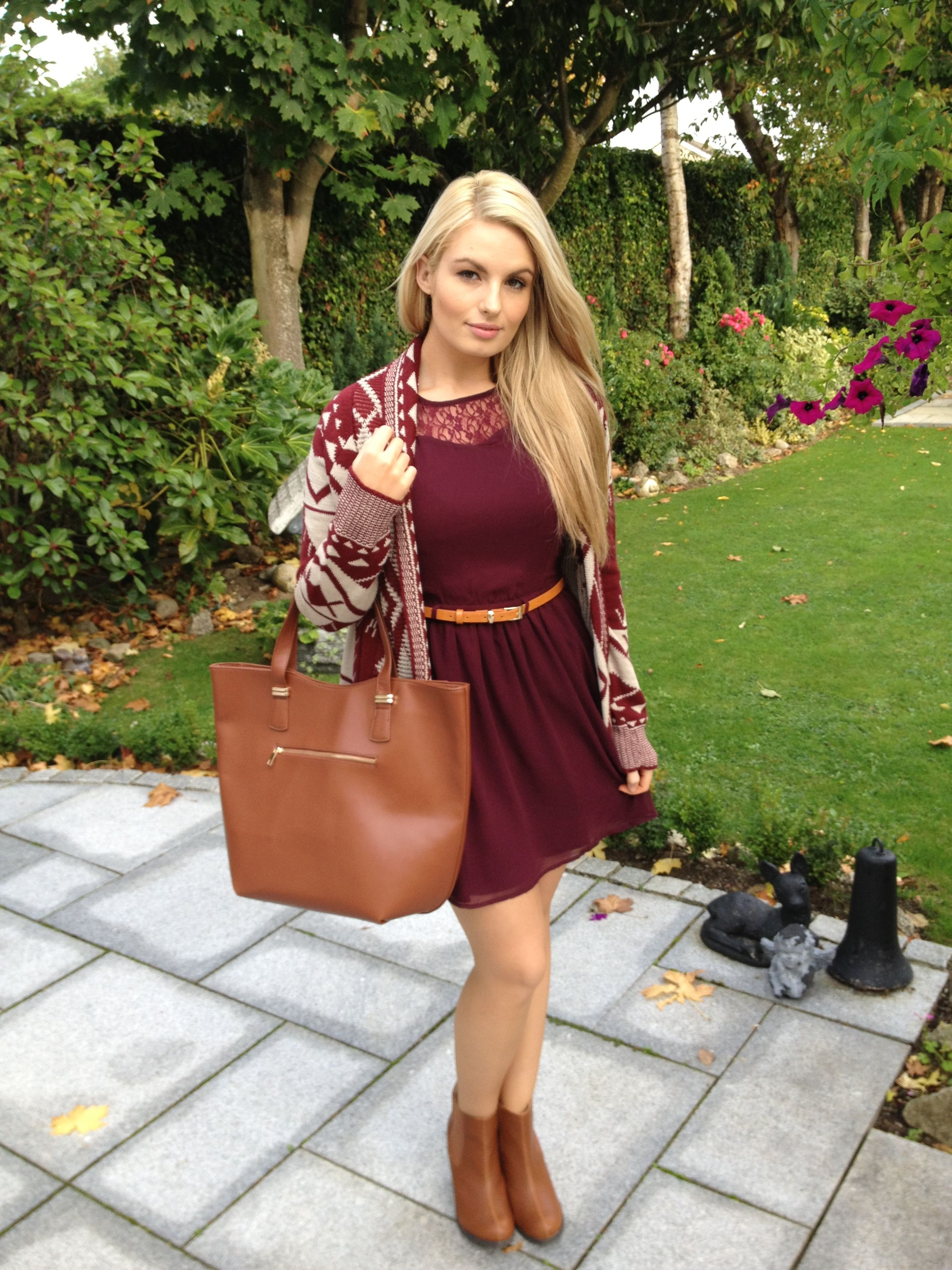 Fashion For Me: Pin By Louise O'Reilly On Style Me Curvy