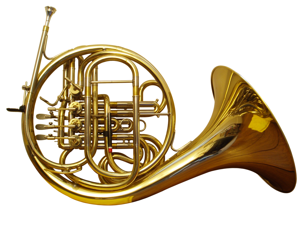French Horn Brass Musical Instruments Brass Music French Horn