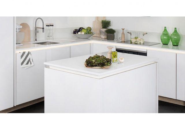 cheap petite cuisine avec petit ilot central darty with petit ilot central cuisine. Black Bedroom Furniture Sets. Home Design Ideas
