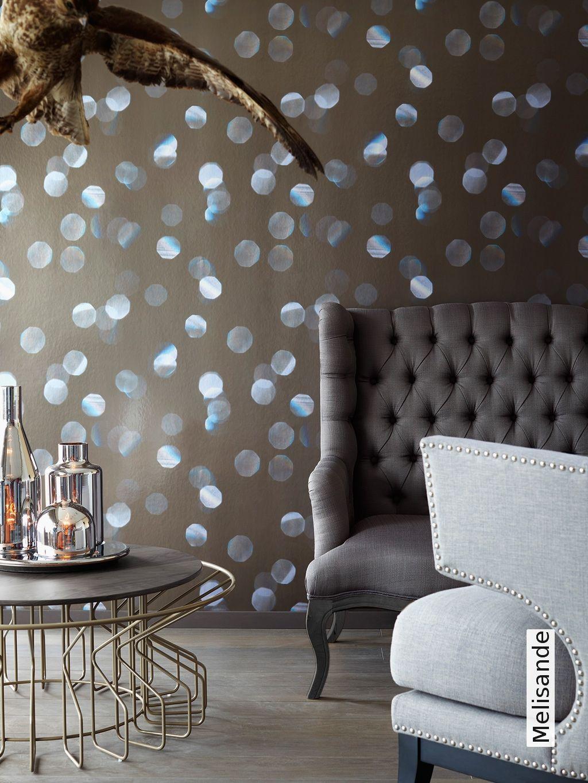 Tapete Melisande Die Tapetenagentur Home Decor Pinterest