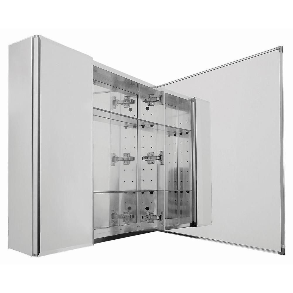wholesale collections frameless pegasus large my w x mount in cabinet h recessed florida or cabinets medicine surface