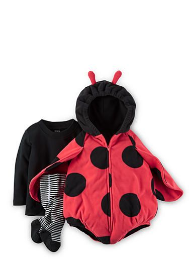 80d9527f1 Carter's® 3-Piece Ladybug Halloween Costume | For Rebekah in 2019 ...