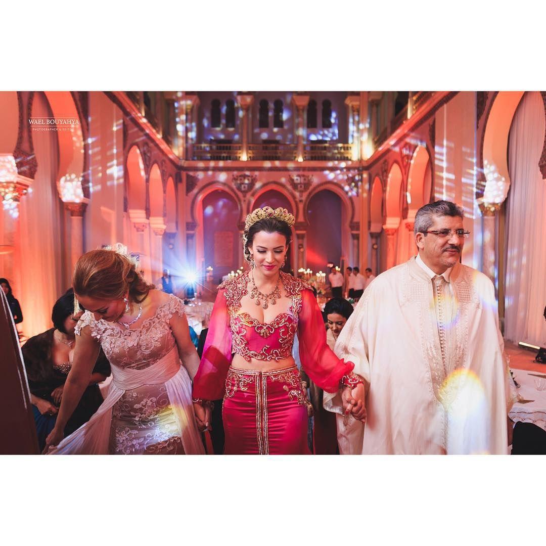 Traditional tunisian wedding dress  Regardez cette photo Instagram de waelbouyahya u  mentions J