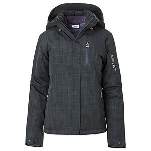 0f5ccbcec68 Ariat Highland Waterproof Jacket - Waterproof Outerwear from SmartPak Equine