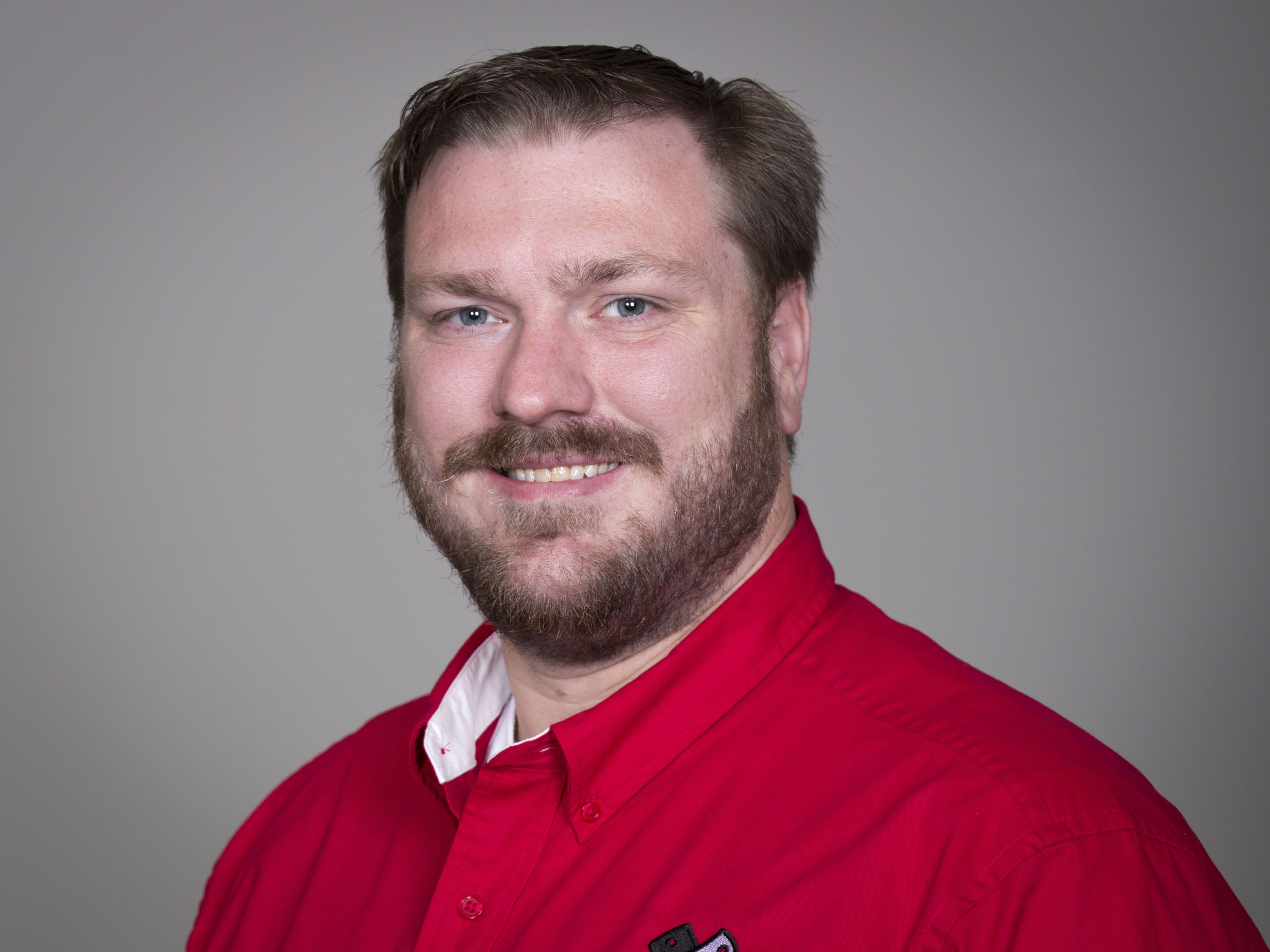 John estep coordinator intake mens tops polo shirt