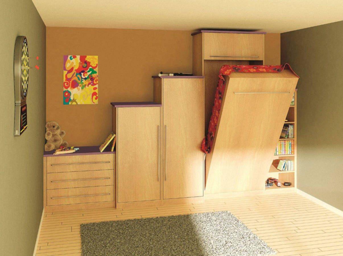 Comment am nager une petite chambre d enfant nos - Comment peindre une chambre d enfant ...