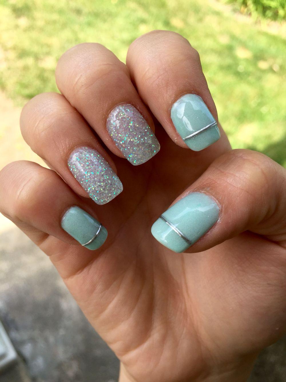Cuties nails !