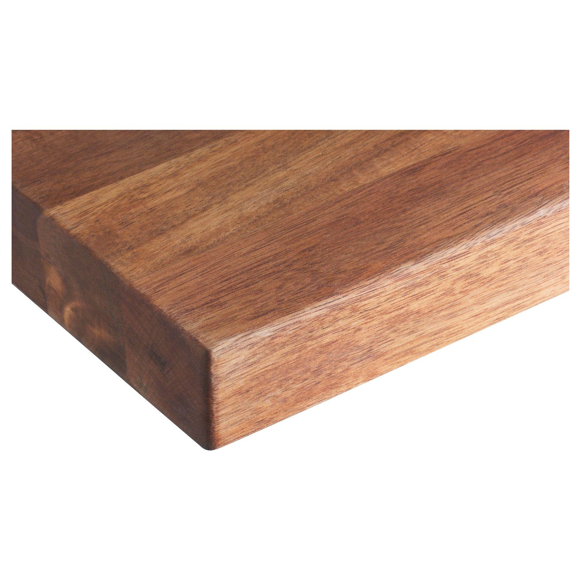Ikea kuchenarbeitsplatten vollholz for Kuchenarbeitsplatte vollholz