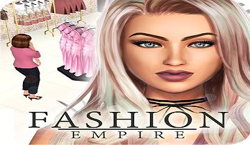 Fashion Empire Boutique Sim Mod Apk v2.81.0 Infinite