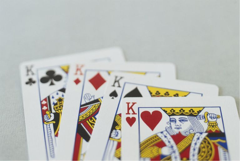 Who Are The 4 Kings In A Deck Of Cards Deck Of Cards King Of Hearts Card Cards