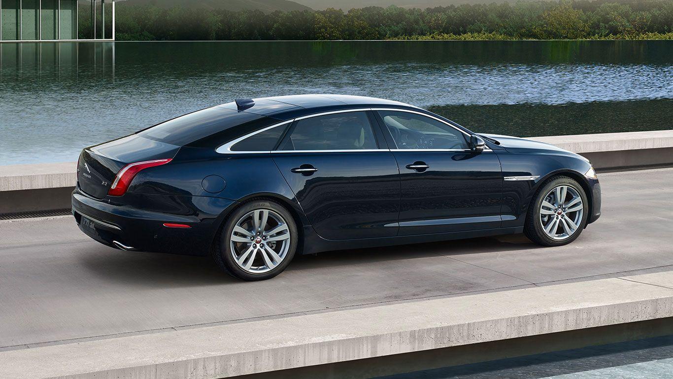 Jaguar Xjl Portfolio Features Standard Toba Wheels Jaguar Xj Jaguar Xjl Jaguar