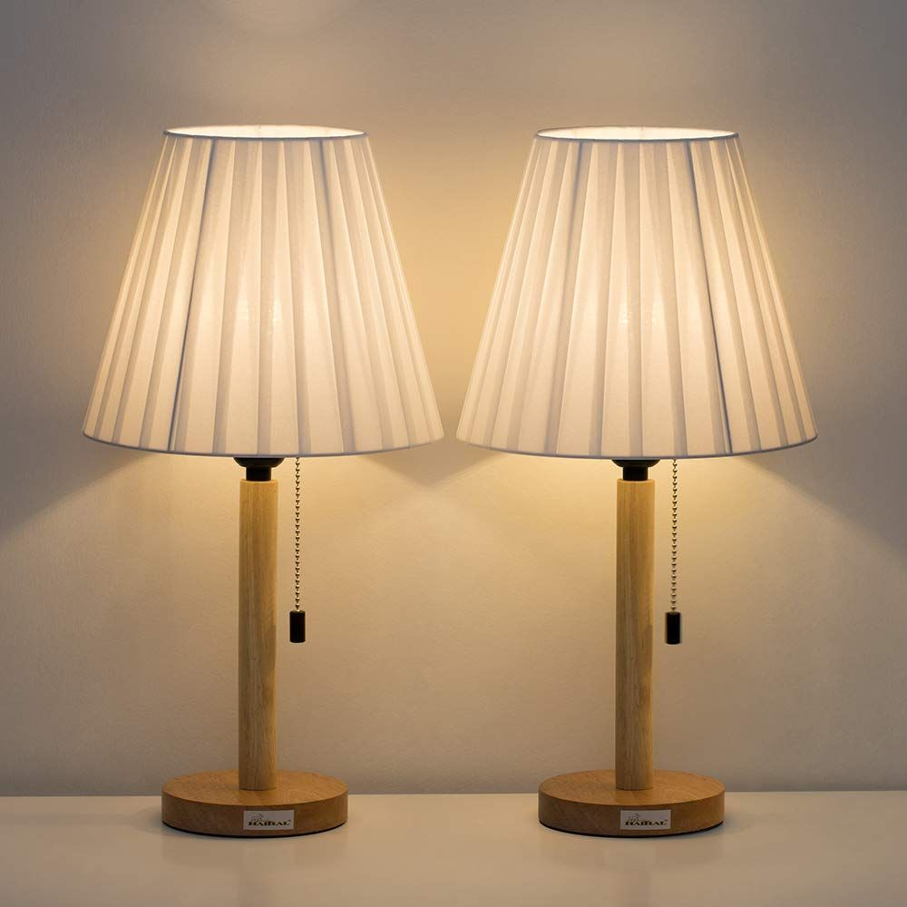 Ideas To Repair Broken Switch In Bedside Table Lamps In 2020