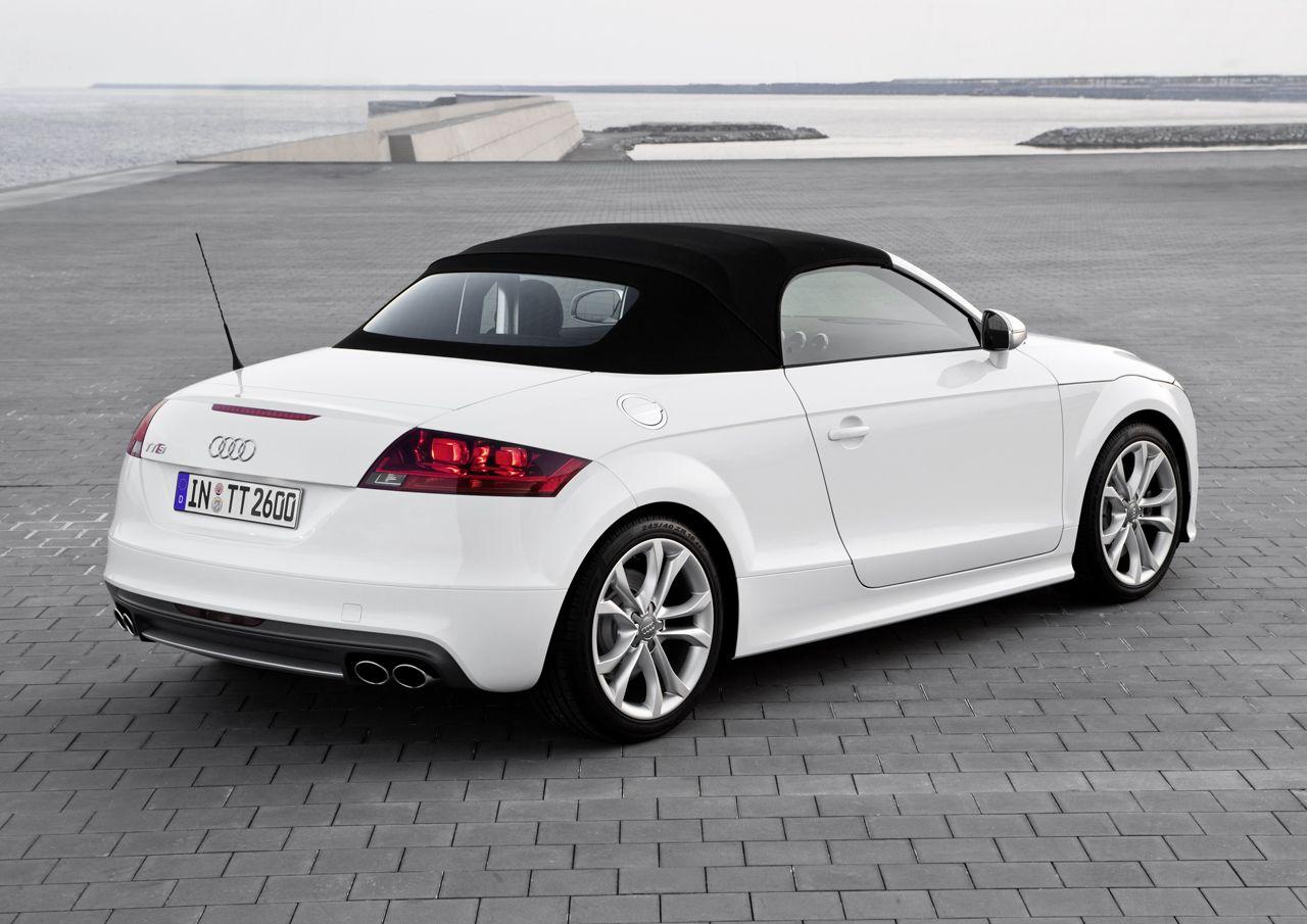 Kelebihan Audi Tt 2014 Perbandingan Harga