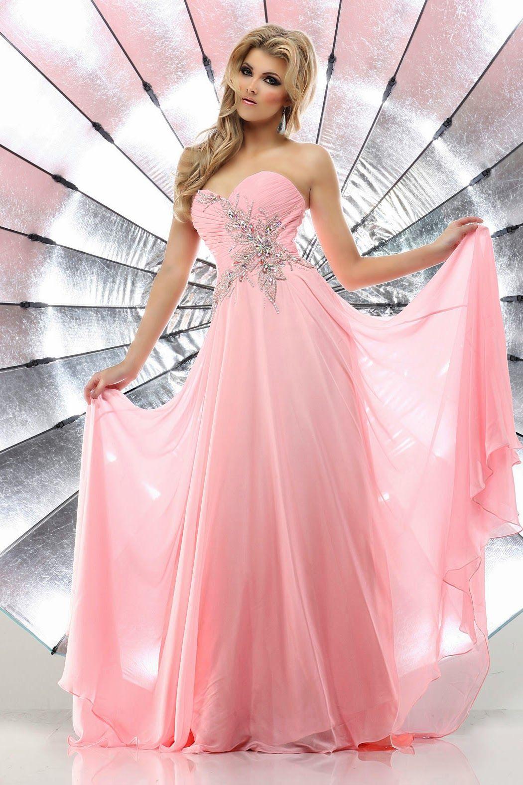 Modest wedding dresses under 200  Pink Prom Dress   Best Fashion Dresses  Pinterest  Prom dress