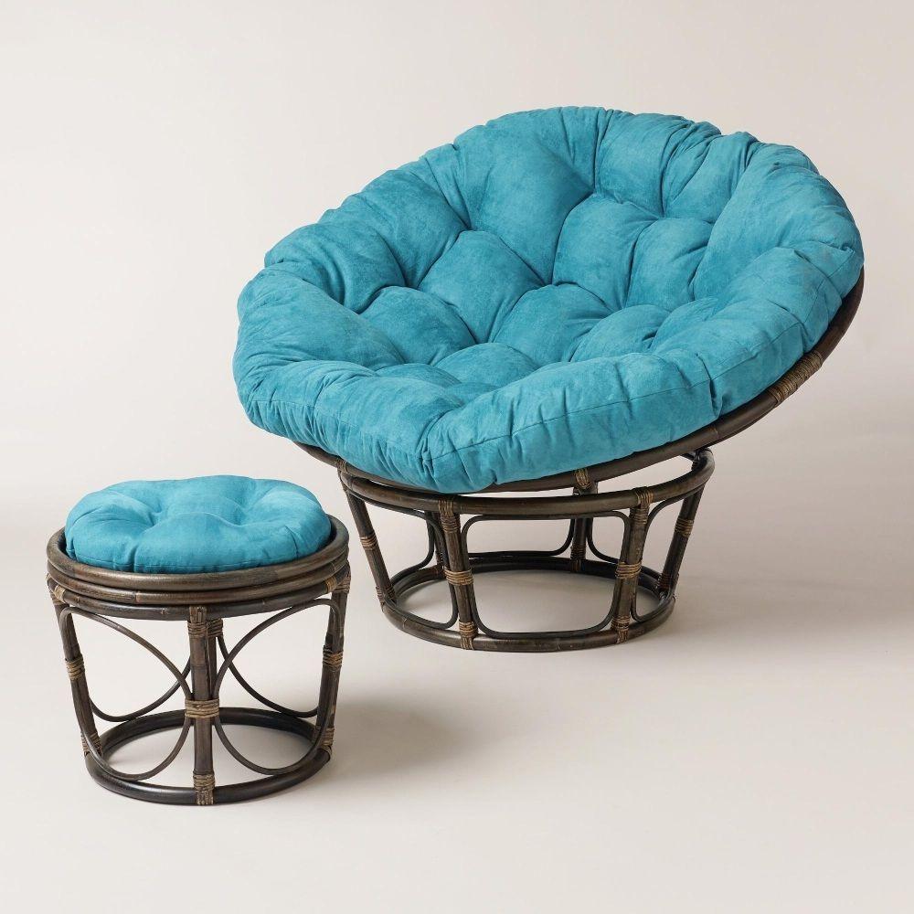 Breathtaking Papasan Chair Ikea With