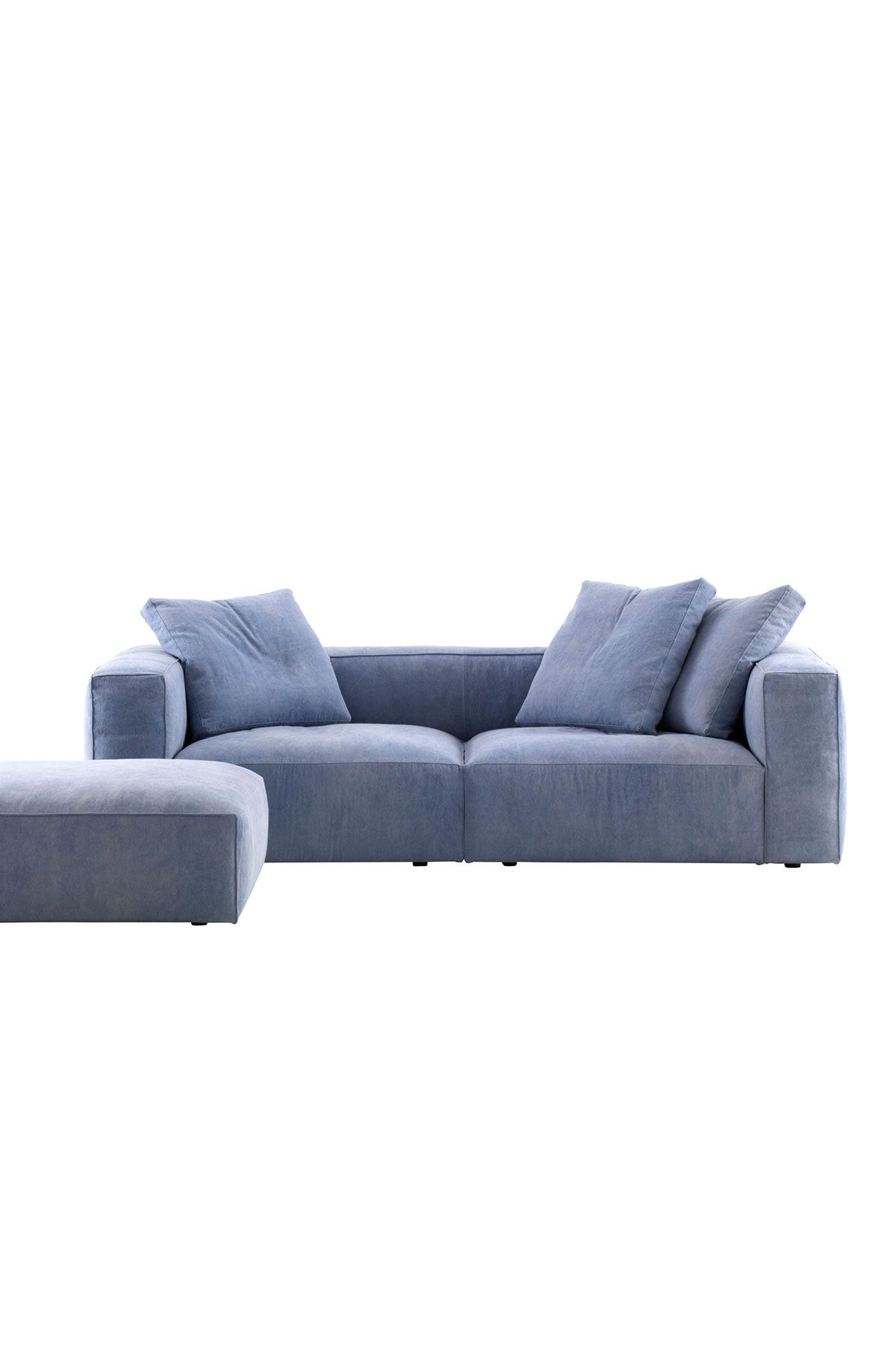Chaise Nils Nils Sofa Set Designed By Didier Gomez For Ligne Roset Available