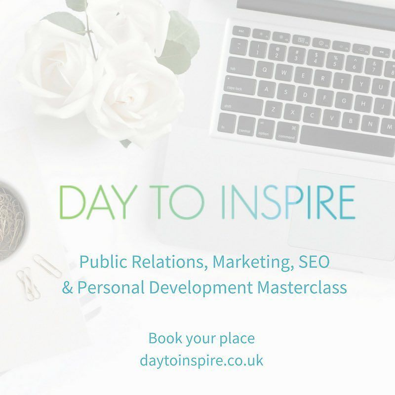 """Day to Inspire - the masterclass for the wedding industry. """"It is a pleasure and a privilege to be able to help others. I meet and work with many people in and outside of the wedding industry who work incredibly hard who dont realise how remarkably talented they are and often hold themselves back by their own lack of confidence or self-limiting beliefs. We invest a lot in business associated costs on practical elements of running our business but let so investing in ourselves. I take great…"""