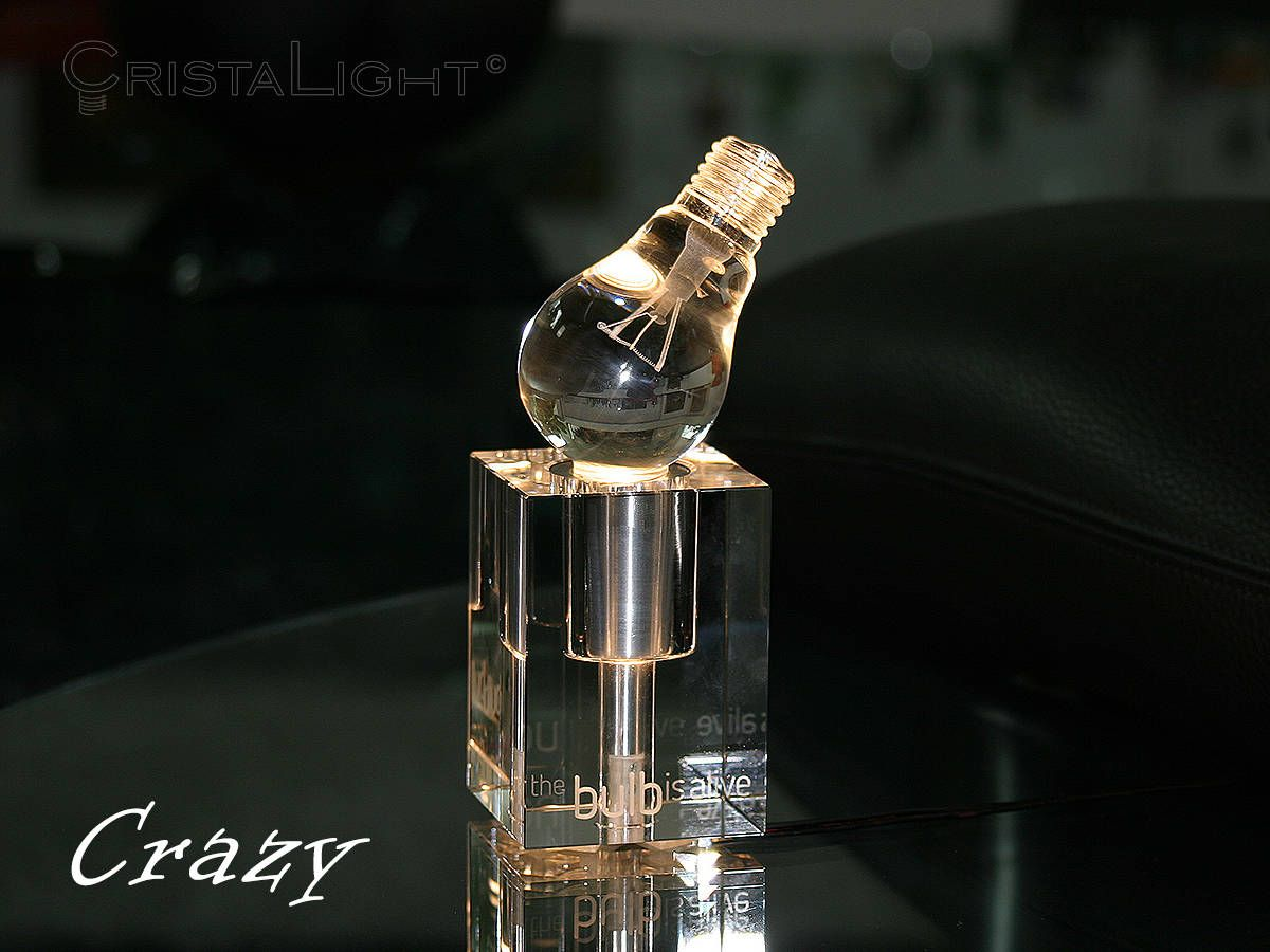 Table Lamp Crazy Engraving Tablelamp Earth 3d Bulb Engraved Lampedetable Terre Modern Glass In 2020 Glass Table Lamp Crystal Table Lamps Bulb