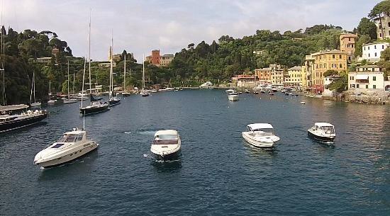 Valokuva: Cesare Charter Portofino