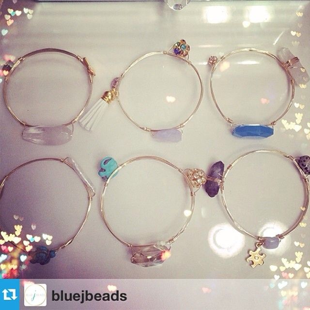 #Repost from @bluejbeads • we can't wait to have these in the store next Tuesday!!!