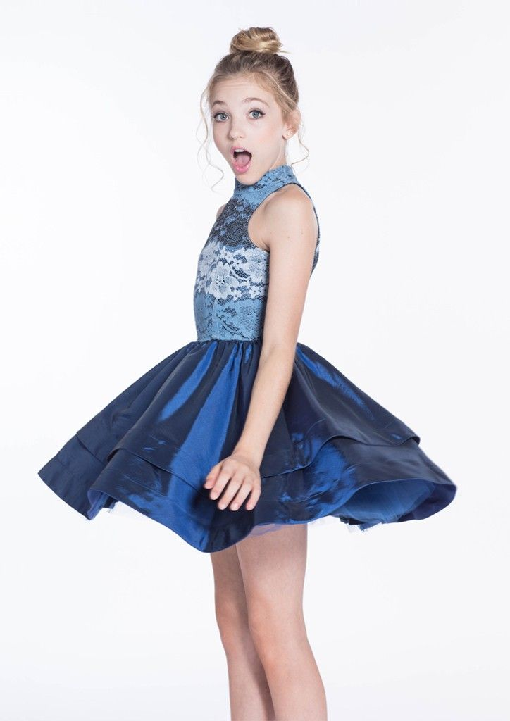 Shop our collection of Girls' Dresses from your favorite brands including Xtraordinary, Rare Editions, Chantilly Place and more available at comfoisinsi.tk