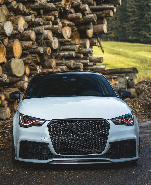 Audi A1 Custom Sfondi Sfondi Iphone