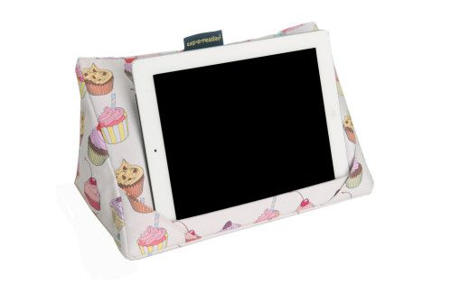 8 9 Toys For Birthdays : Unique and stylish handmade cushion to support your tablet leaving
