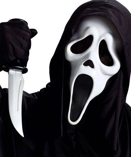 scream masks ghostface costume scream ghost face mask