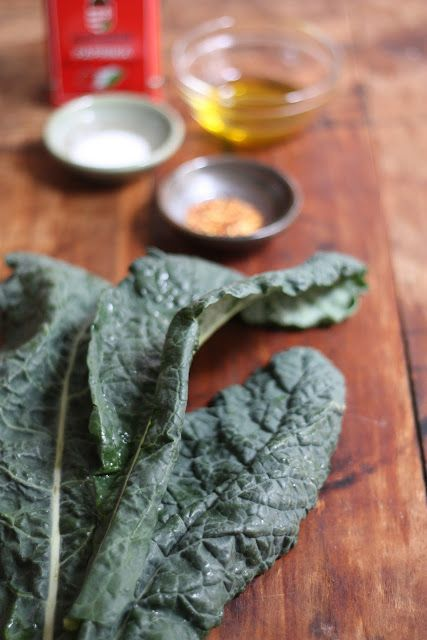 E.A.T.: Kale