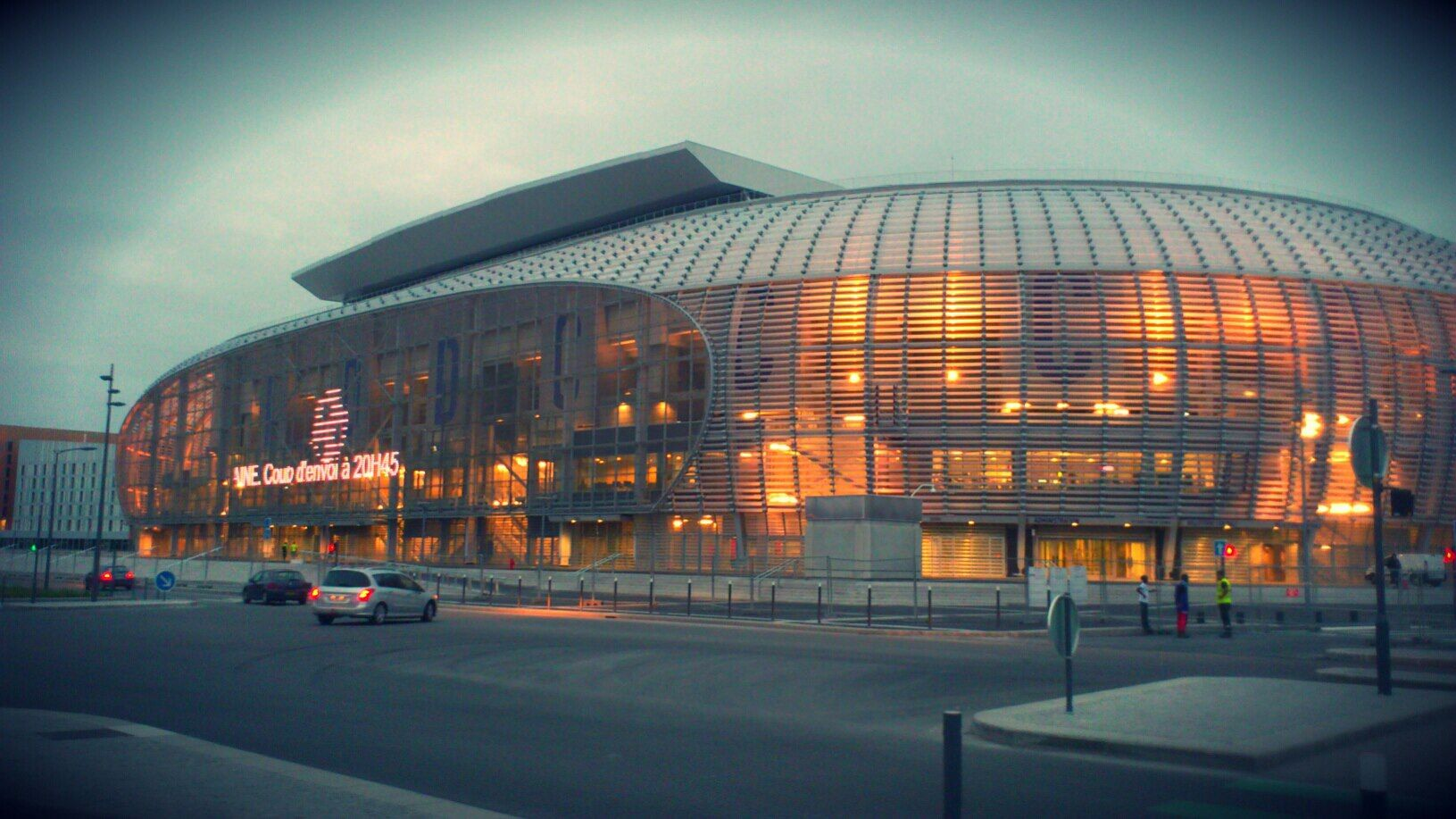 Stade Lille Métropole   Lille, Football stadiums, Stadium