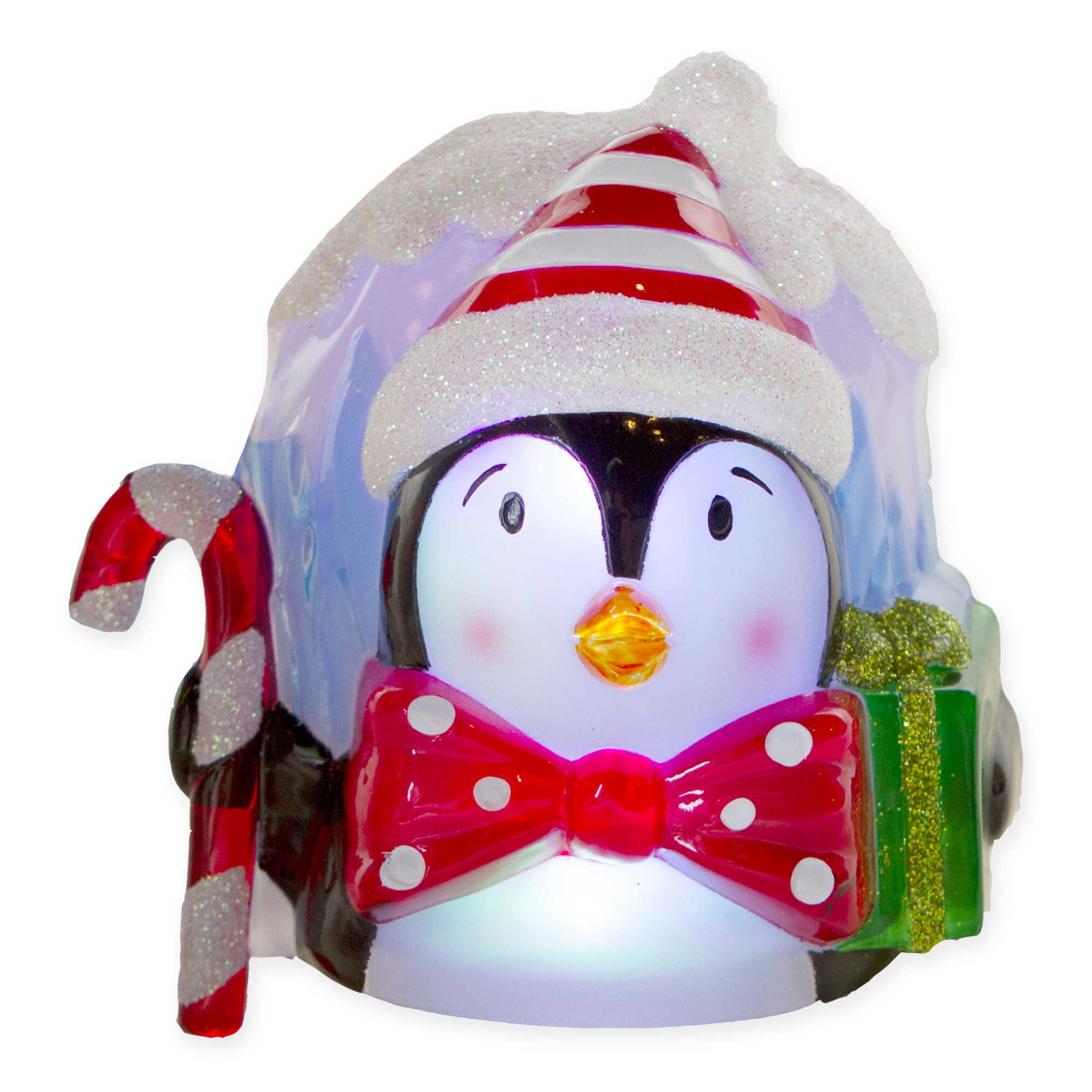 Penguin Led Nightlight